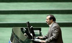 غضنفری به سئوالات 9 نماینده در کمیسیون صنایع مجلس پاسخ می دهد
