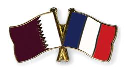 طرح قطر برای سرمایه گذاری 10 میلیارد یورویی در فرانسه
