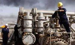 صادرات نفت از سرگرفته شد