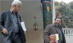 ارز مرجع از تأکید وزیر تا تکذیب رئیس کل