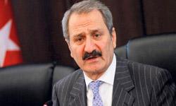 کاگلایان: تحریم های جدید به ترکیه مربوط نمی شود