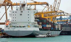 آمار صادرات و واردات در فروردین 92