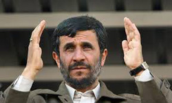 صدور دستور آزادسازی سهام عدالت توسط احمدینژاد