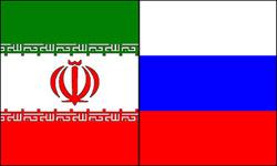 نفت ایران، اورال، اروپا، صادر، روسیه