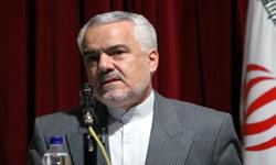 آمریکاییها نفس راحتی میکشند که دولت احمدینژاد به اتمام رسید