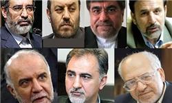 سوابق همه مردان روحانی / وزرای پیشنهادی کابینه یازدهم کیستند؟
