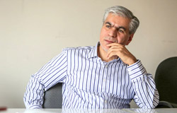 رییس بانکمرکزی دولت سازندگی کاندیدای دبیرکلی GECF