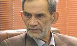 حکم ربیعی برای وزیر اسبق / سرحدیزاده مشاور وزیر کار شد