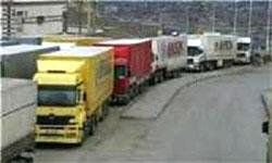 فعالیت پایانههای مرزی 24 ساعته میشود / برنامهریزی تسهیل عبور و مرور کامیونها