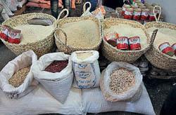 بر اساس گزارش هفت ماهه گمرک اعلام شد: افزایش 73 درصدی واردات کالاهای اساسی