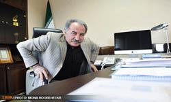 پژویان از ریاست شورای رقابت استعفا کرد