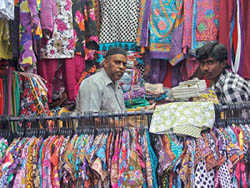 رشد اقتصادی هند؛ وامدار بخشخصوصی