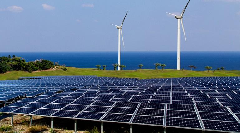 استارتآپها برای تولید انرژی پاک میجنگند