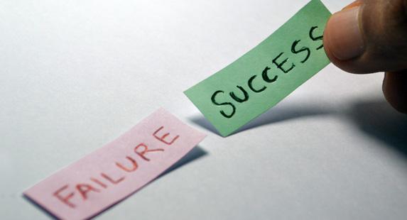 چرا پذیرش شکست برای موفقیت استارت آپ ضروری است؟